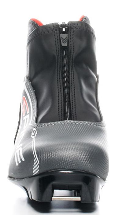 Ботинки лыжные мужские SPINE Comfort 83/7 NNN, цвет:  серый.  Размер 50 SPINE
