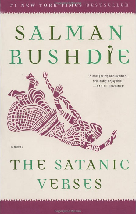 The Satanic Verses stealing the mystic lamb the true story of the world s most coveted masterpiece