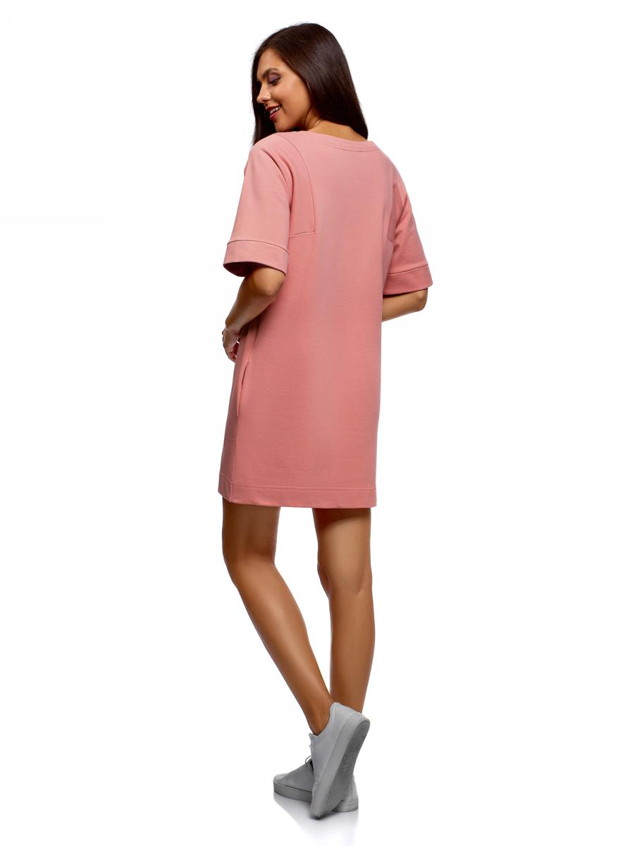 Модные платья розового цвета во всех оттенках этого чудесного тона можно увидеть не только на маленьких девочках и гламурных блондинках.