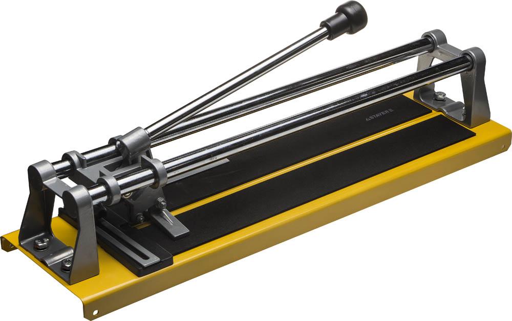 Плиткорез Stayer Master, усиленный, 400 мм плиткорез на подшипниках 400 мм stayer профи 3318 40