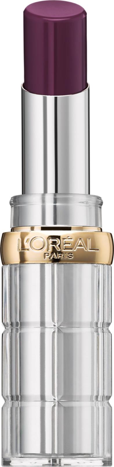 Помада для губ L'Oreal Paris Color Riche Shine, сияющая, защищающая, увлажняющая, оттенок 466, 4,8 г