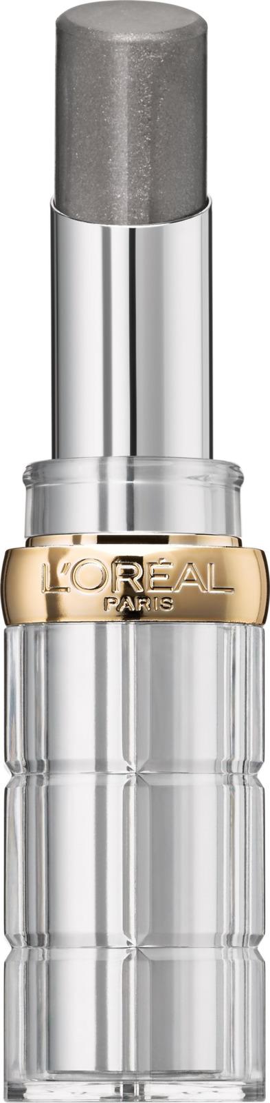 Помада для губ L'Oreal Paris Color Riche Shine, сияющая, защищающая, увлажняющая, оттенок 906, 4,8 г