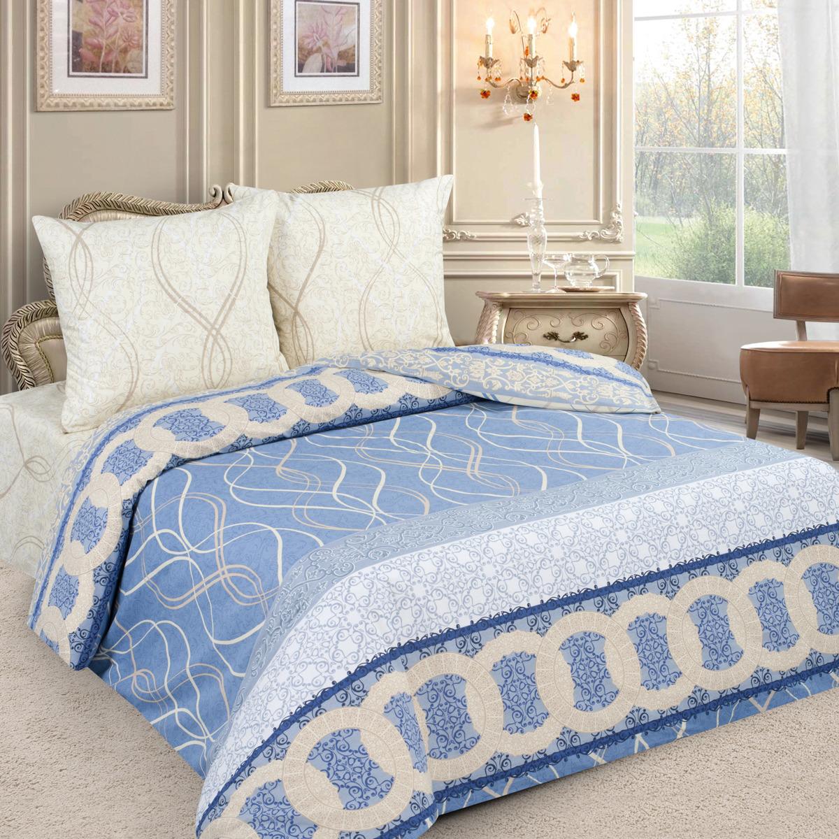 Комплект постельного белья Letto, 2-спальный, наволочки 70х70. PL62-4 комплект белья letto 2 спальный наволочки 70х70 sm119 4