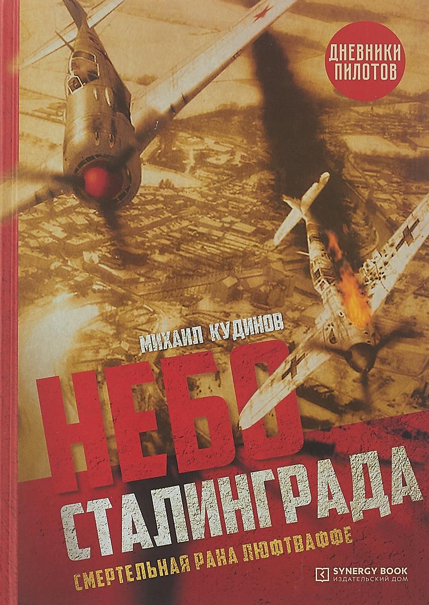Небо Сталинграда. Смертельная рана люфтваффе старая рана