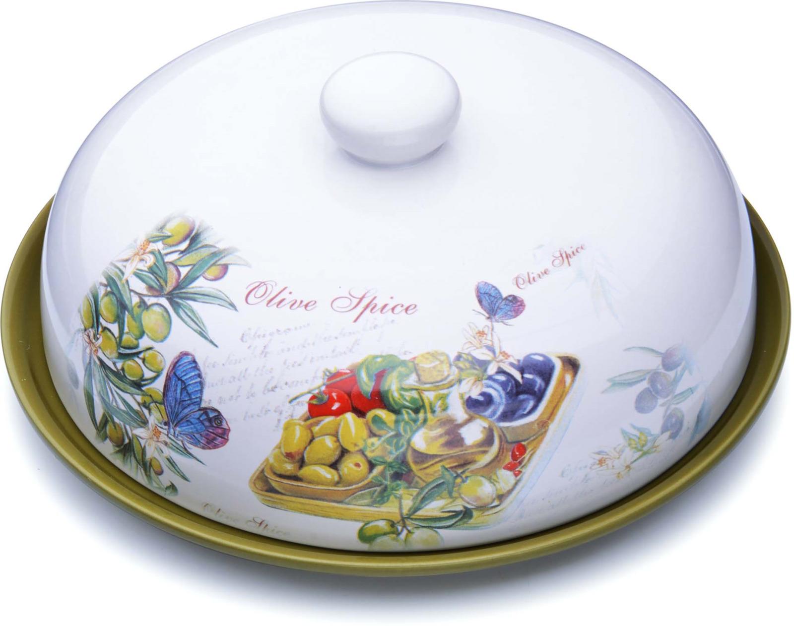 Блюдо для блинов Loraine изготовлена из доломитовой керамики высокого качества и украшена красивым рисунком. Изделие оснащено крышкой и предназначено для сохранения температуры блинов перед подачей на стол. Такое блюдо понравится любителям яркого оригинального дизайна и станет неотъемлемым атрибутом. Блюдо упаковано в индивидуальную коробку. Подходит для мытья в посудомоечной машине.