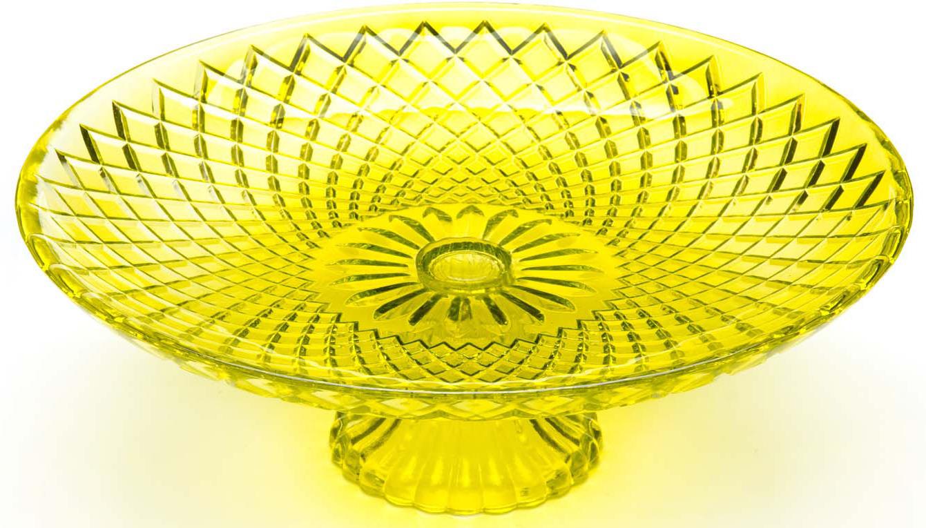Ваза для фруктов Mayer & Boch выполнена из высококачественного стекла. Изделие декорировано изящным резным рельефом и сочетает в себе изысканный дизайн с максимальной функциональностью. Оформление вазы придется по вкусу ценителям классики и изящности. Ваза для фруктов Mayer & Boch послужит отличным подарком к любому празднику, а также добавит элегантности и уюта любому праздничному столу! Посуда обладает гладкой непористой поверхностью и не впитывает запахи, ее легко и просто мыть. Подходит для мытья в посудомоечной машине.