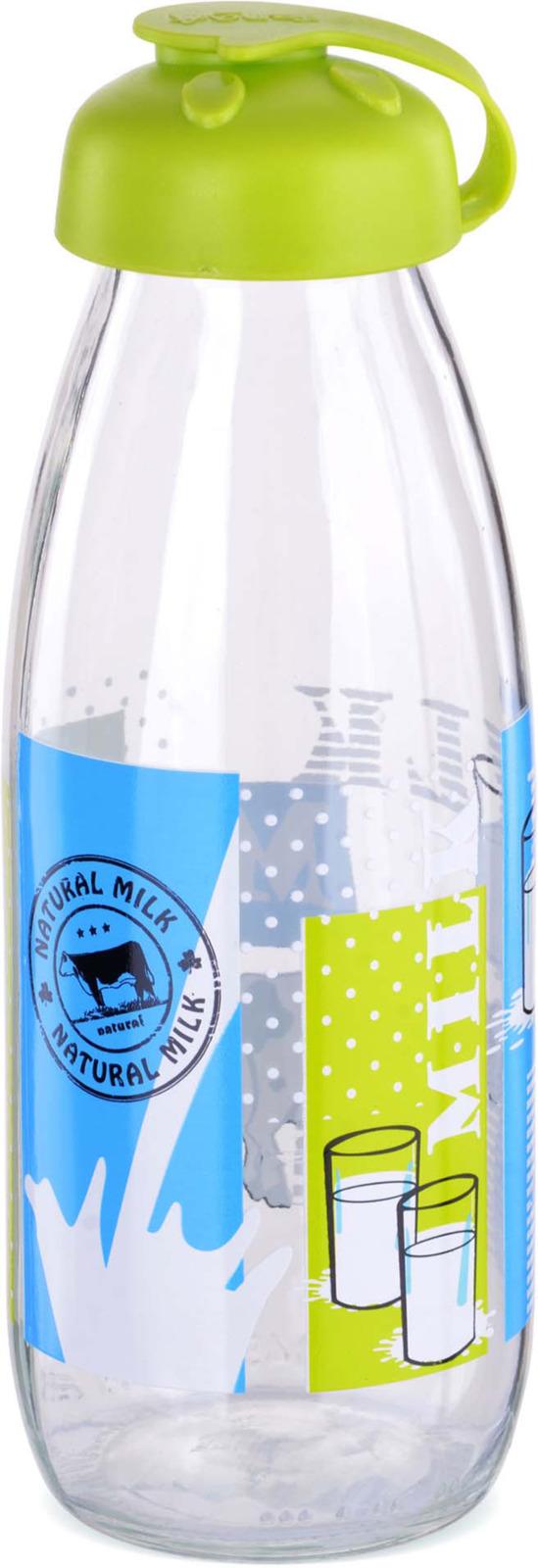 Бутылка для напитков Mayer & Boch, цвет: салатовый, 0,5 л. у3974 стоимость