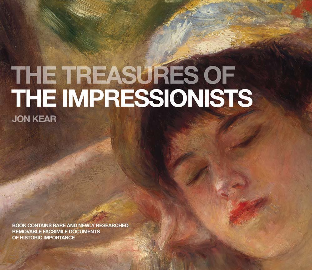 The Treasures of the Impressionists the impact of nurse empowerment on job satisfaction