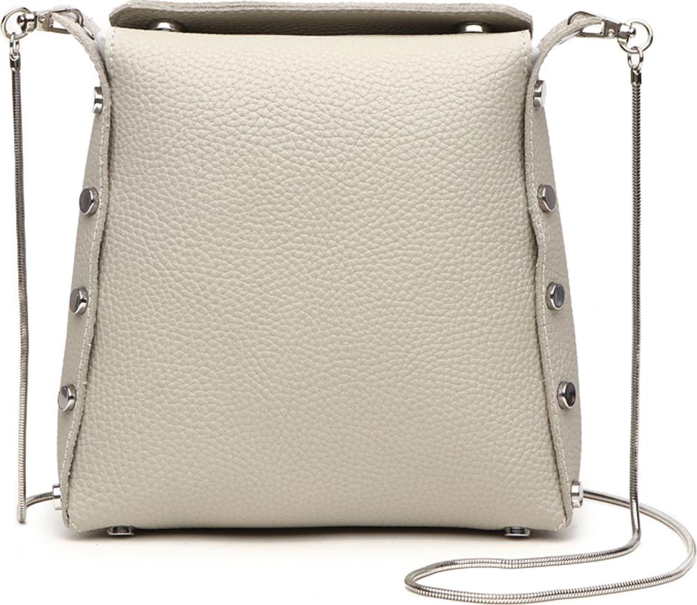 Сумка-рюкзак женская DDA, цвет: серый. DDA CR-1220GR сумка женская