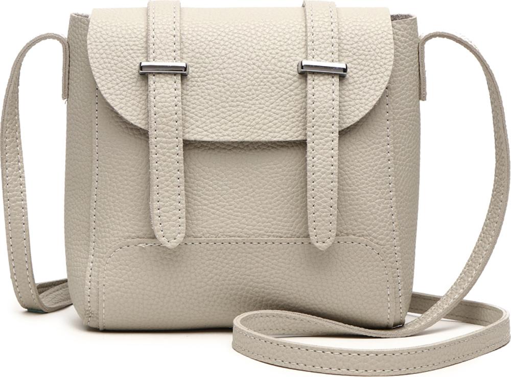Сумка-рюкзак женская DDA, цвет: серый. DDA CR-1223GR сумка женская