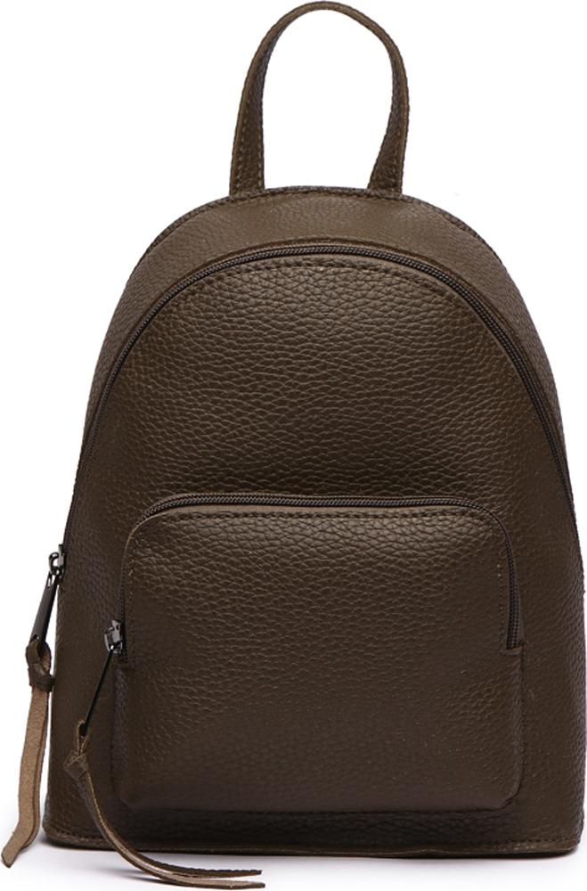 Сумка-рюкзак женская DDA, цвет: серый. DDA LB-1168GR сумка женская