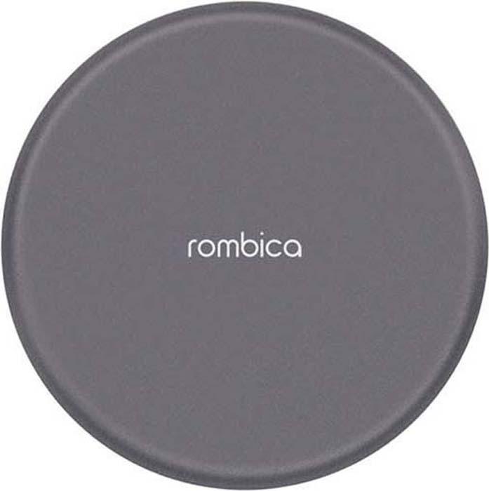 Беспроводное зарядное устройство Rombica NEO Q1 Quick, Black моноколесо airwheel q1 black