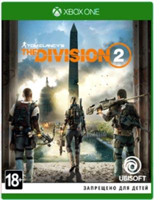 Tom Clancy's The Division 2 (Xbox One), Ubisoft Annecy,Ubisoft Bucharest,Red Storm Entertainment,Ubisoft Reflections,Ubisoft Shanghai