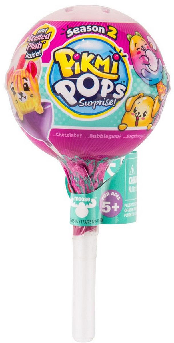 Набор с героем Pikmi Pops. 75158 игрушка moose pikmi pops surprise 75130