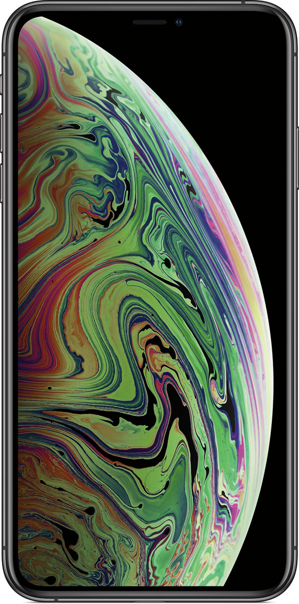 Смартфон Apple iPhone XS Max 256GB, Space Grey