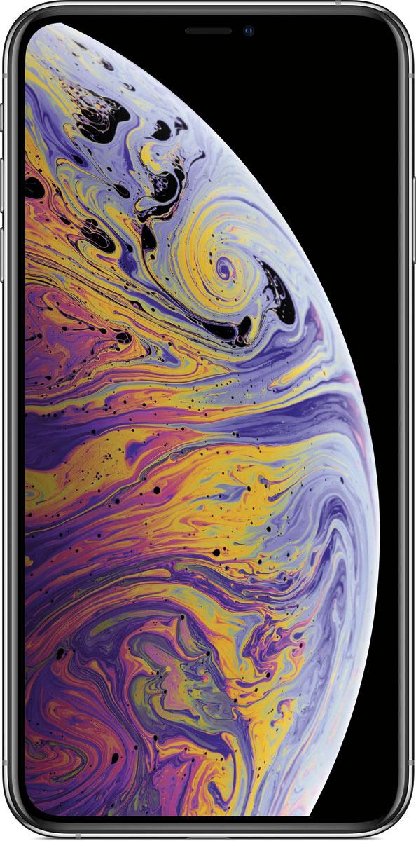 Смартфон Apple iPhone XS Max 512GB, Silver