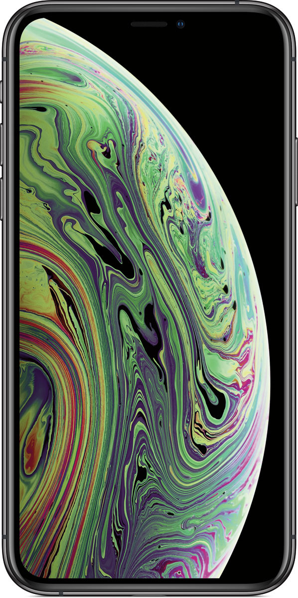 Смартфон Apple iPhone XS 256GB, Space Grey
