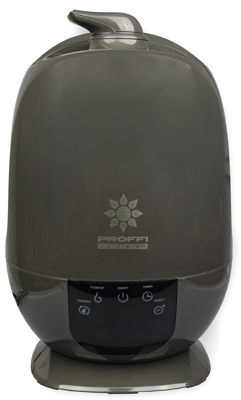 Ультразвуковой увлажнитель воздуха (резервуар для воды 6 литров) PROFFI PH8754 proffi ph8751 лампочка увлажнитель воздуха
