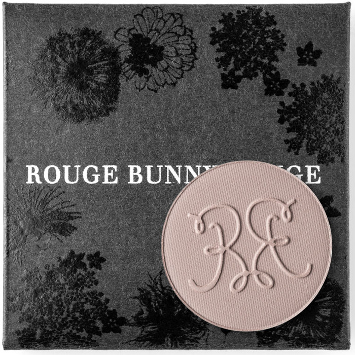 Тени для век Rouge Bunny Rouge Sweet Dust Seriema тени для век rouge bunny rouge raw garden цвет antigo variant hex name a6887e