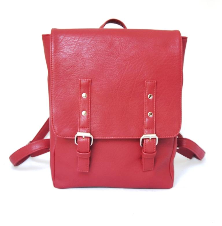 Рюкзак женский Chica Rica Fantasia New, цвет: бордо. 111-089-000 сотовый
