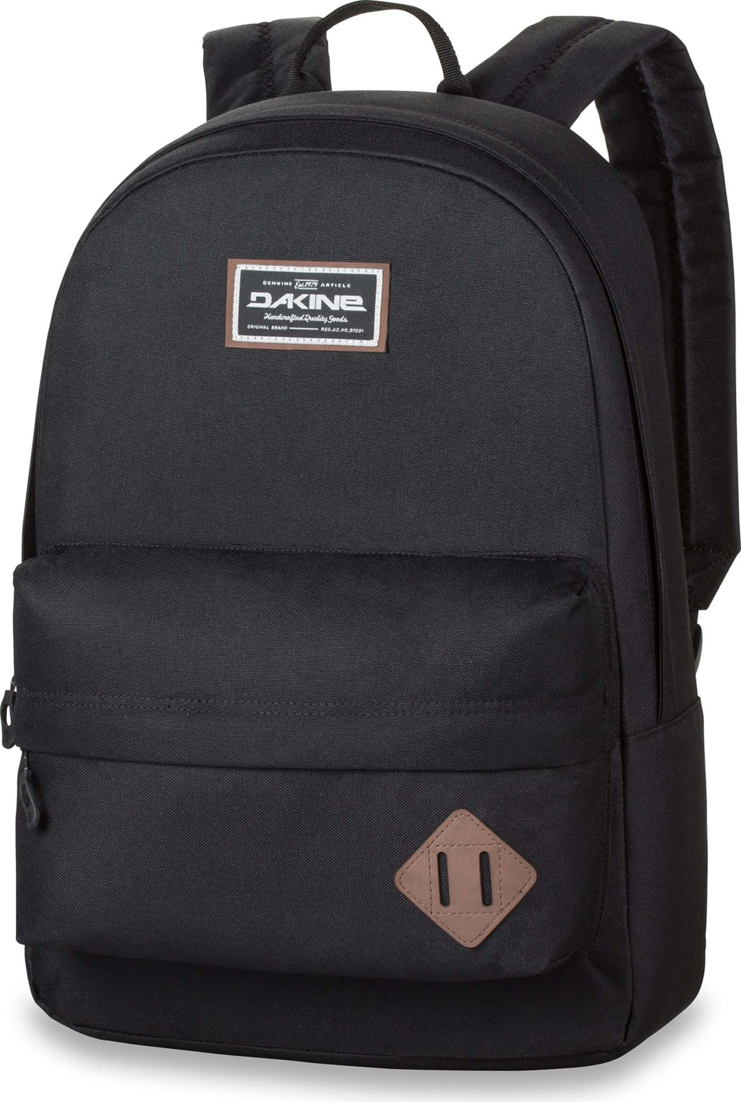 Рюкзак Dakine 365 Pack, цвет: черный, 21 л dakine рюкзак dakine dk 365 dewilde 21 л