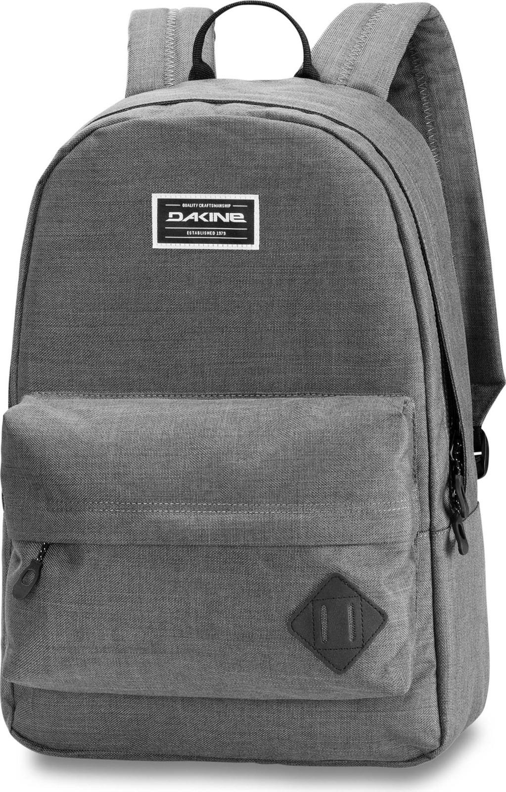 Рюкзак Dakine 365 Pack, цвет: серый, 21 л dakine рюкзак dakine dk 365 dewilde 21 л