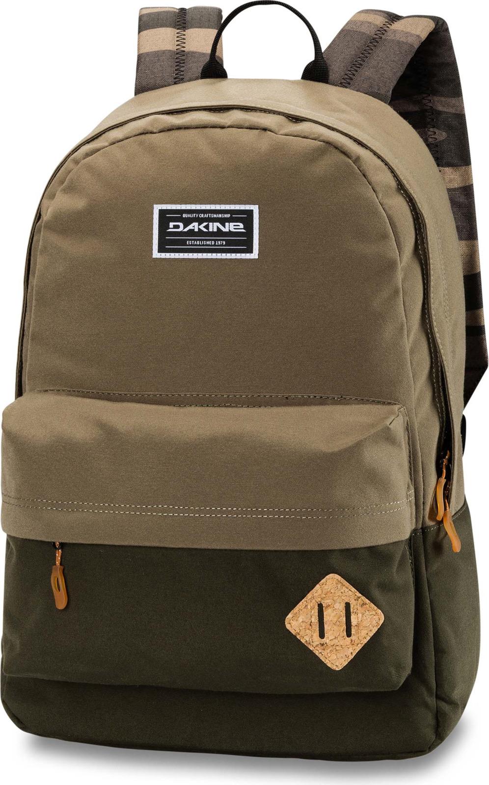Рюкзак Dakine 365 Pack, цвет: камуфляж, 21 л dakine рюкзак dakine dk 365 dewilde 21 л