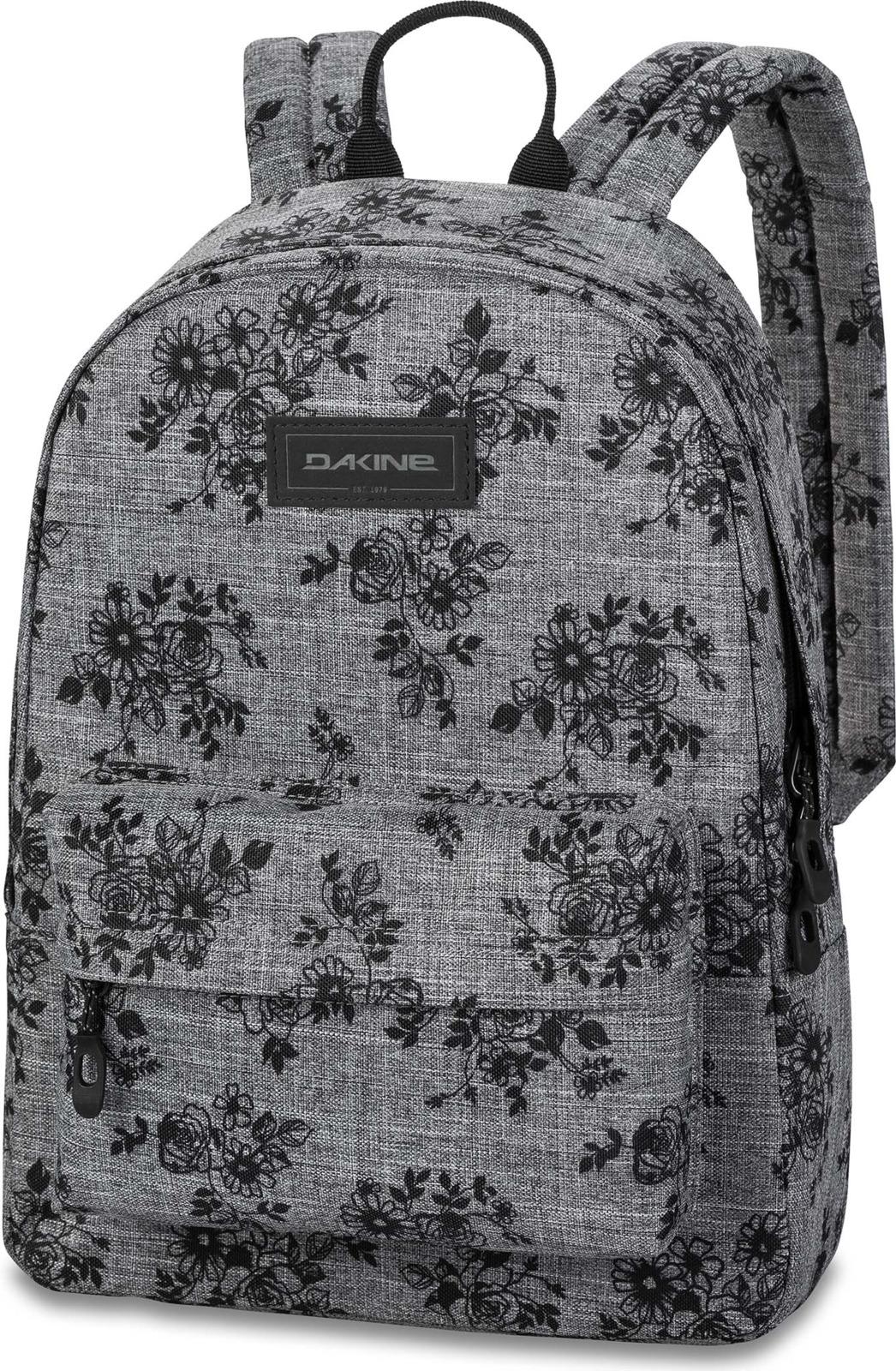 Рюкзак Dakine 365 Mini, цвет: серый, 12 л