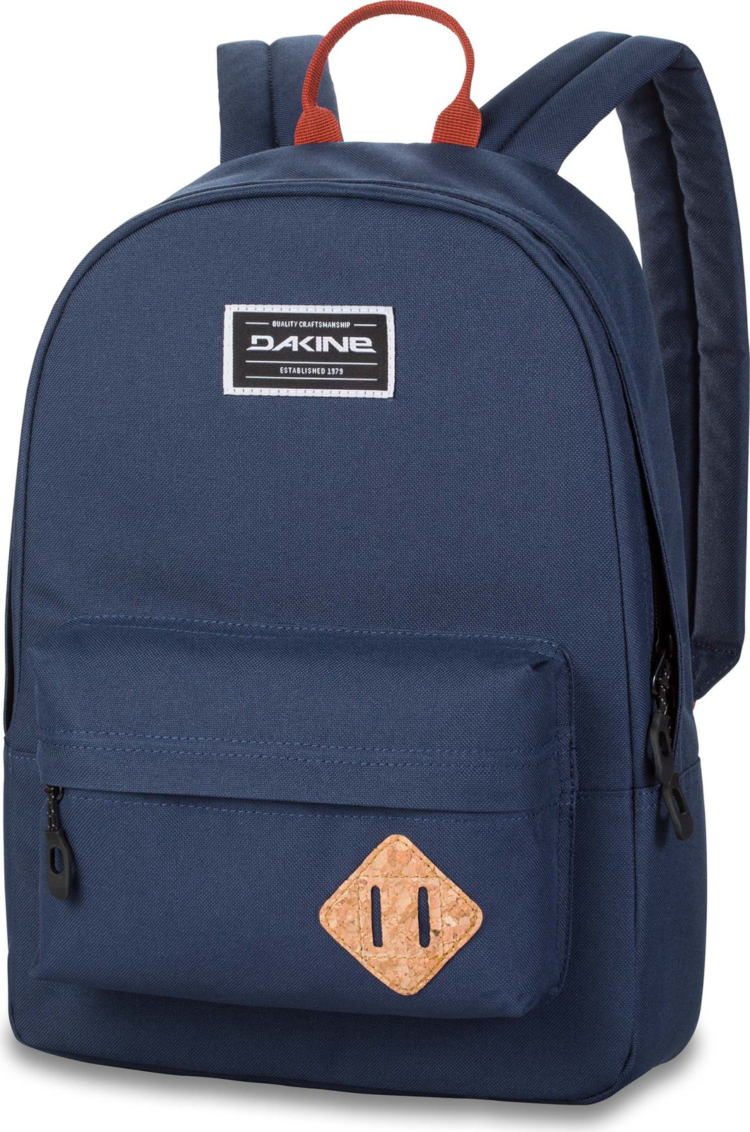 Рюкзак Dakine 365 Mini, цвет: темно-синий, 12 л dakine рюкзак dakine dk 365 dewilde 21 л