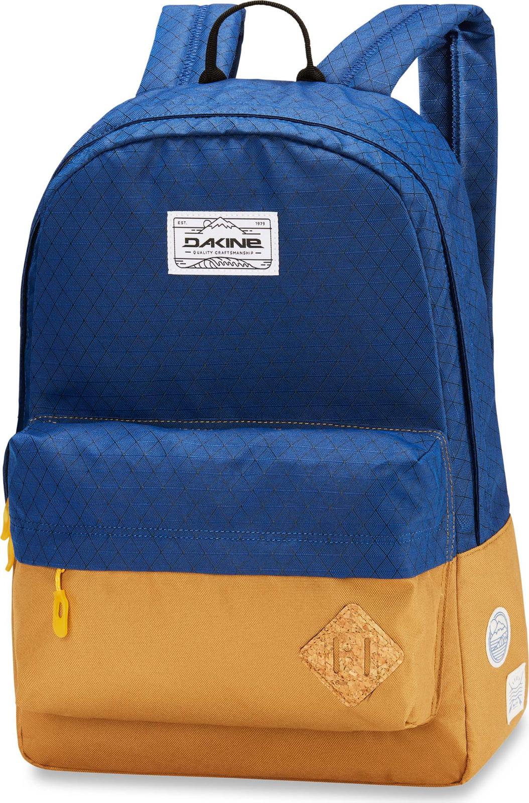 Рюкзак Dakine 365 Pack, цвет: синий, 21 л dakine рюкзак dakine dk 365 dewilde 21 л