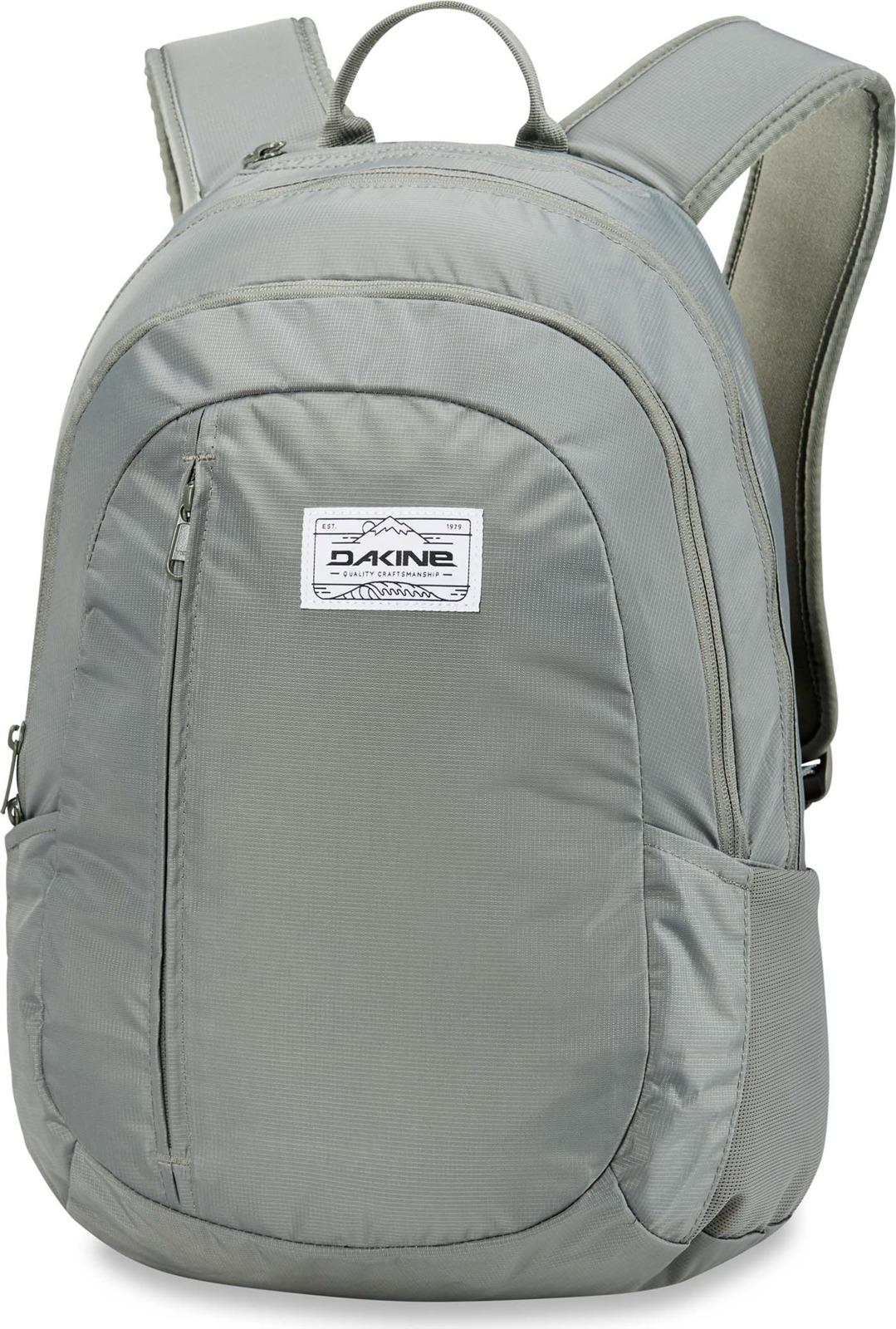 Рюкзак Dakine Factor, цвет: темно-серый, 22 л