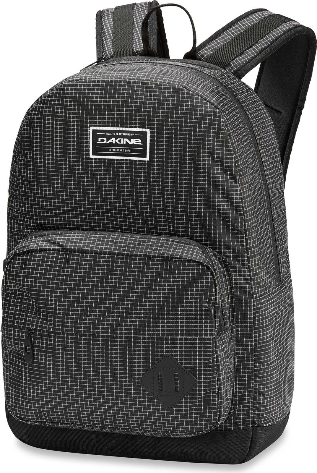 Рюкзак Dakine 365 Pack, цвет: черный в клетку, 30 л
