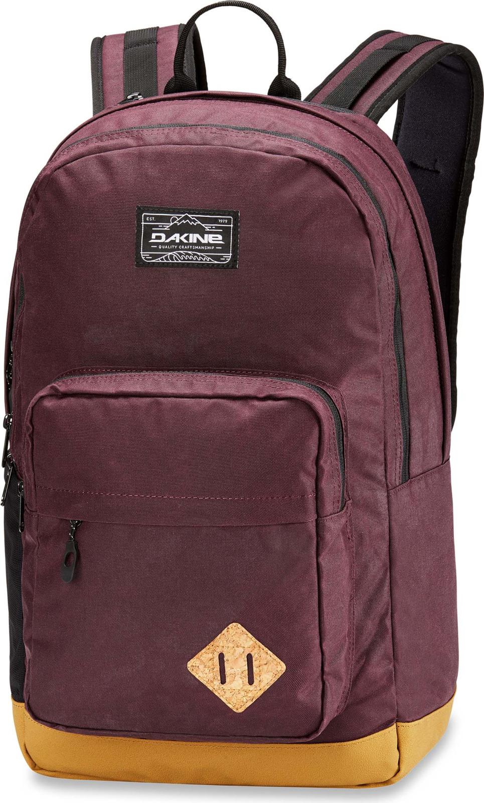 Рюкзак Dakine 365 Pack Dlx, цвет: бордовый, 27 л alfa подвесной светильник alfa marta 15342