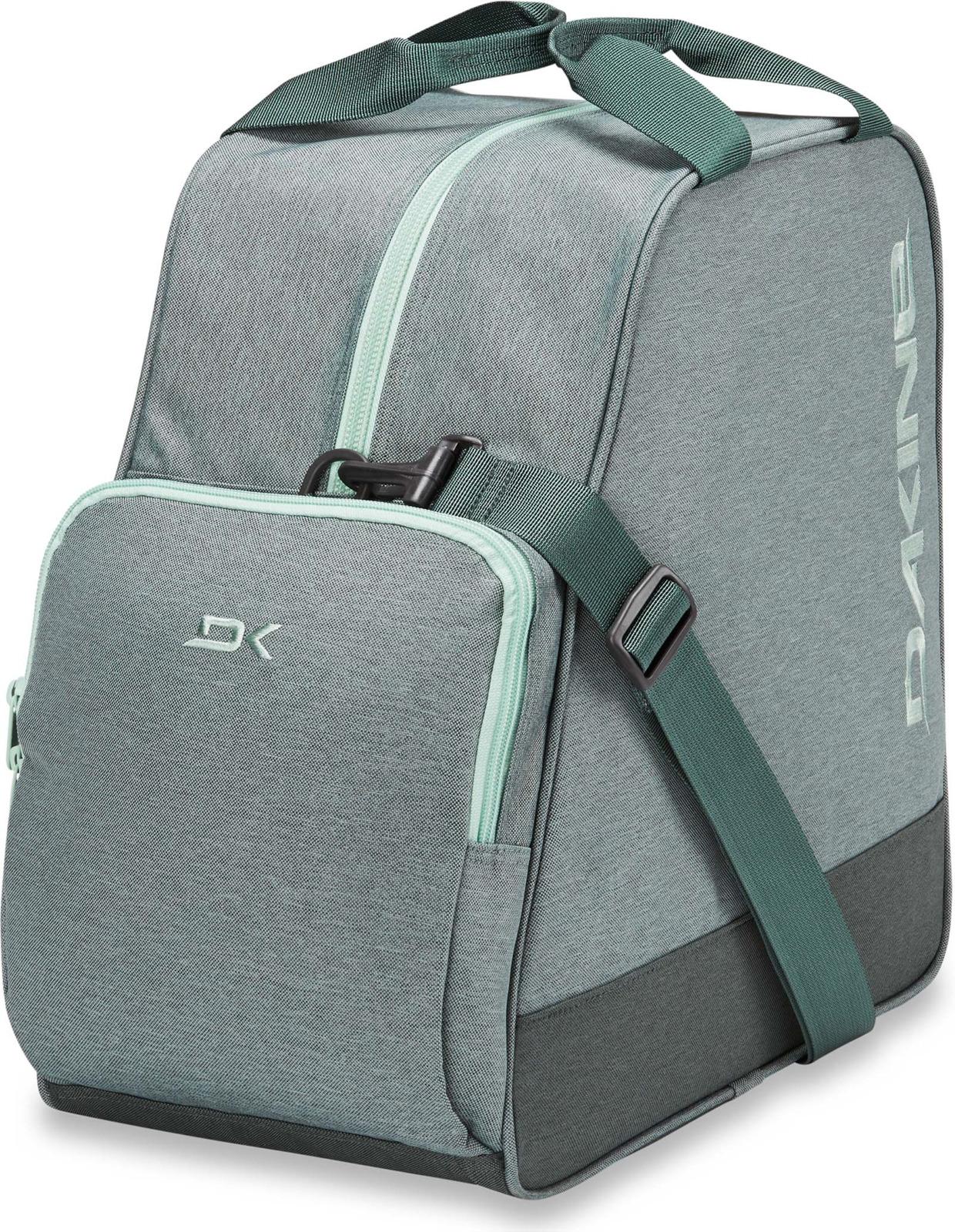 Сумка спортивная Dakine Boot Bag, цвет: бирюзовый, 30 л