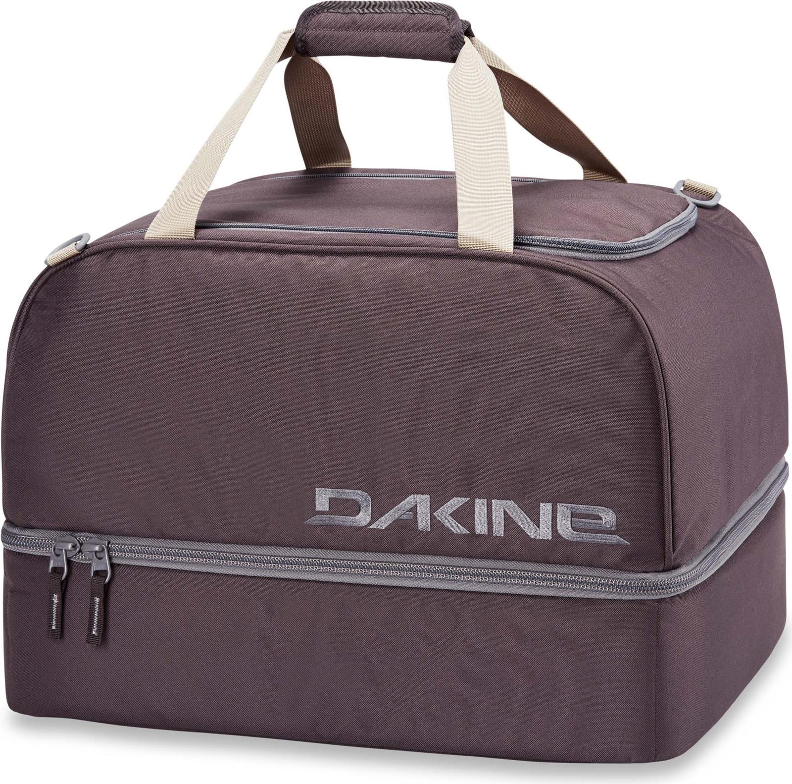 Сумка спортивная Dakine Boot Locker, цвет: фиолетовый, 69 л