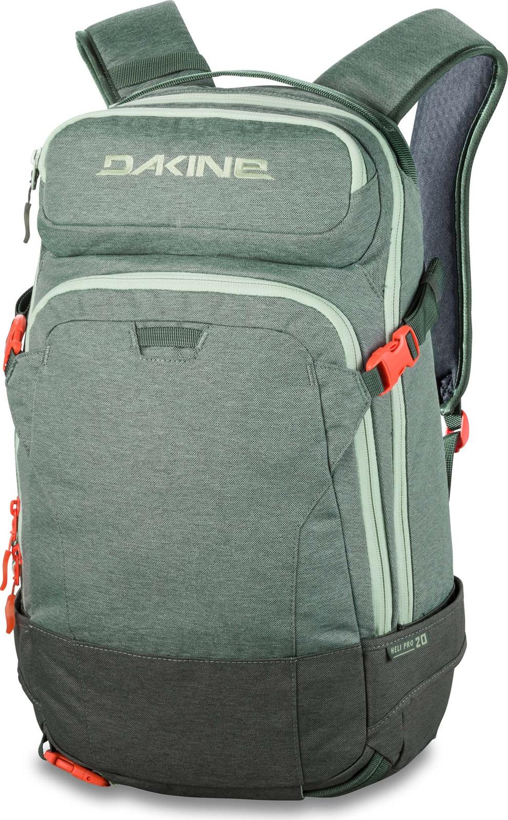 Рюкзак женский Dakine Women's Heli Pro, цвет: бирюзовый, 20 л oiwas ноутбук рюкзак мода случайные