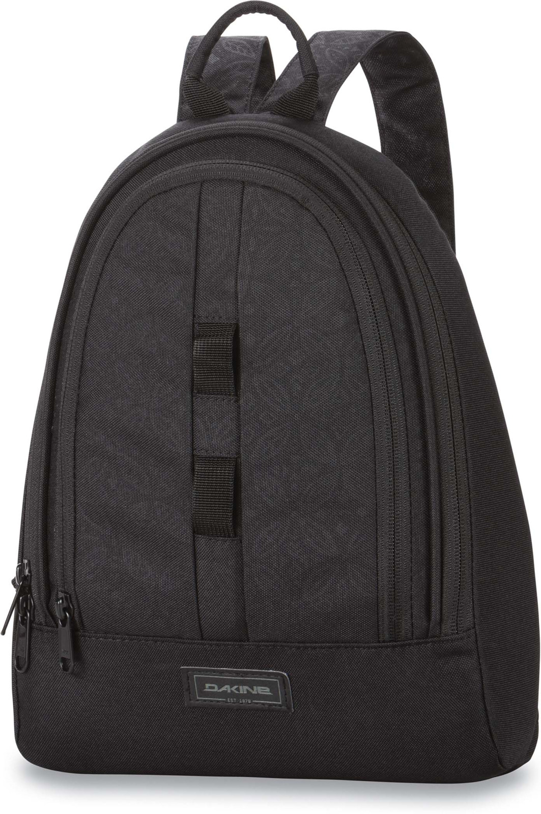 Рюкзак женский Dakine Cosmo, цвет: черный, 6,5 л