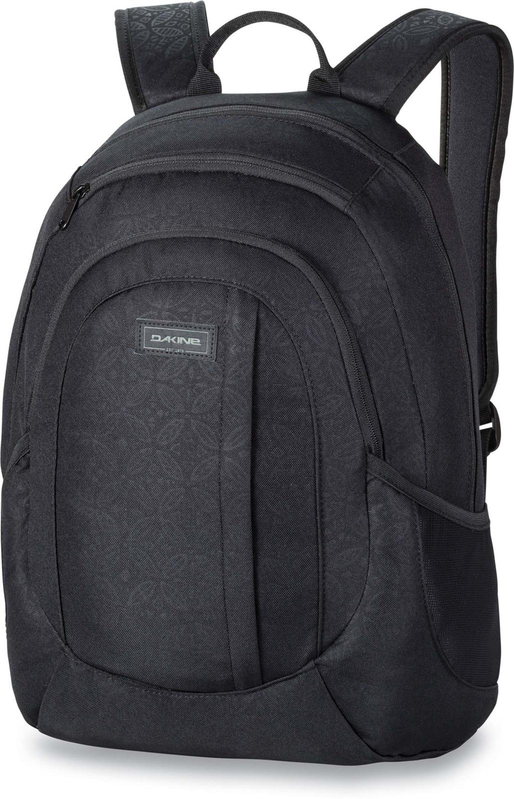 Рюкзак женский Dakine Garden, цвет: черный, 20 л oiwas ноутбук рюкзак мода случайные