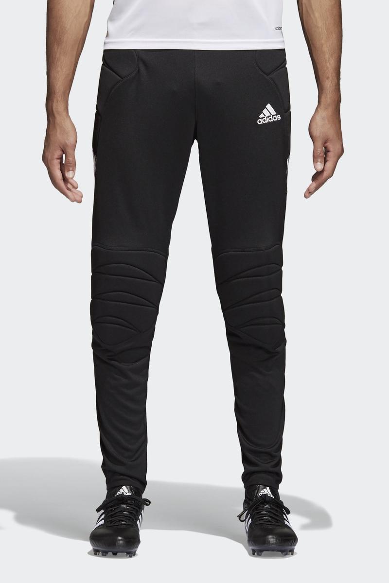 Шорты мужские Adidas Tierro13 Gk Pan, цвет: черный. Z11474. Размер XXL (60/62) шорты для мальчика adidas yb ess m3s wvsh цвет черный ab6025 размер 128