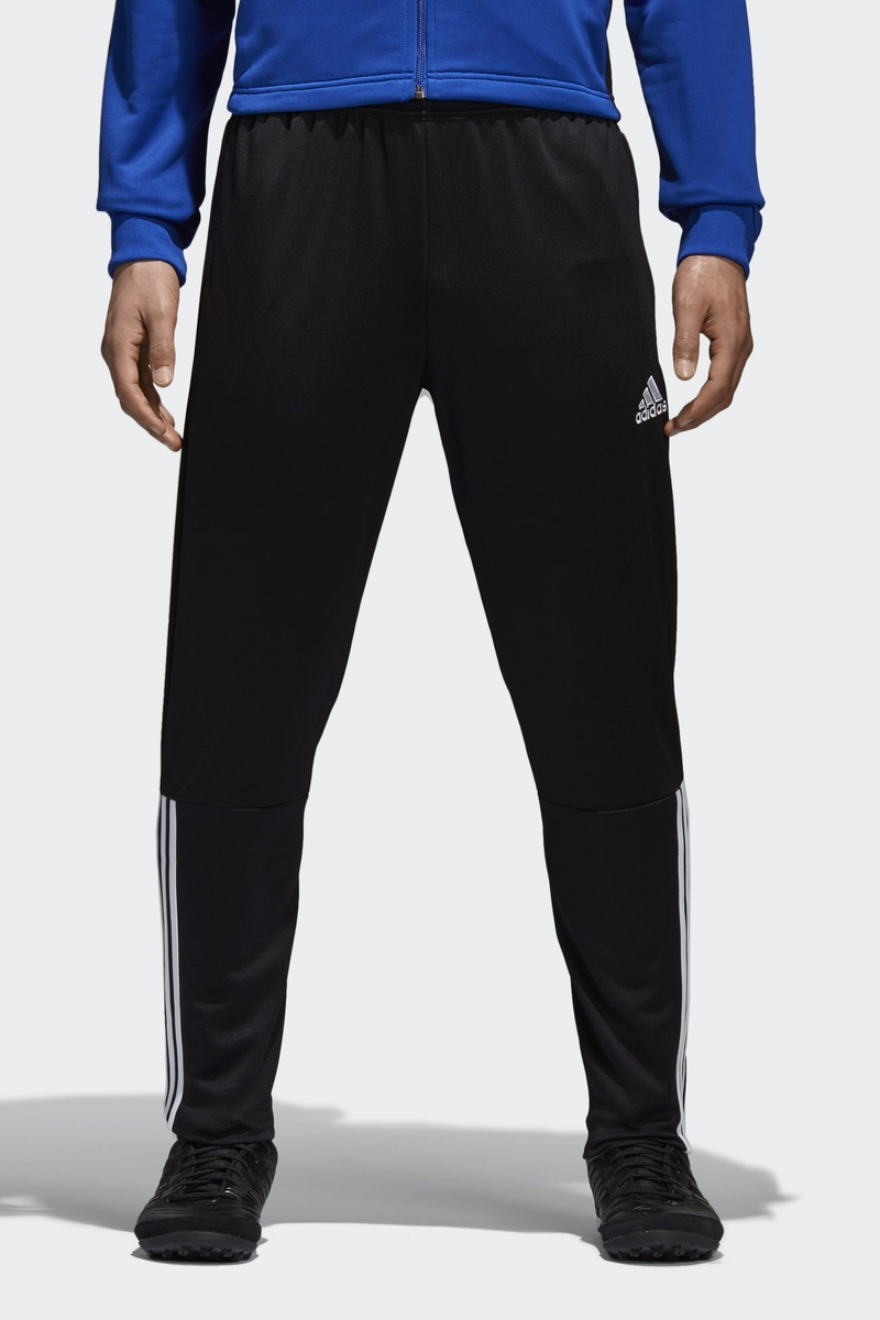 Толстовка мужская Adidas Regi18 Tr Pnt, цвет: черный. CZ8657. Размер XL (56/58) футболка мужская adidas i am sport цвет серый bk2811 размер xl 56 58