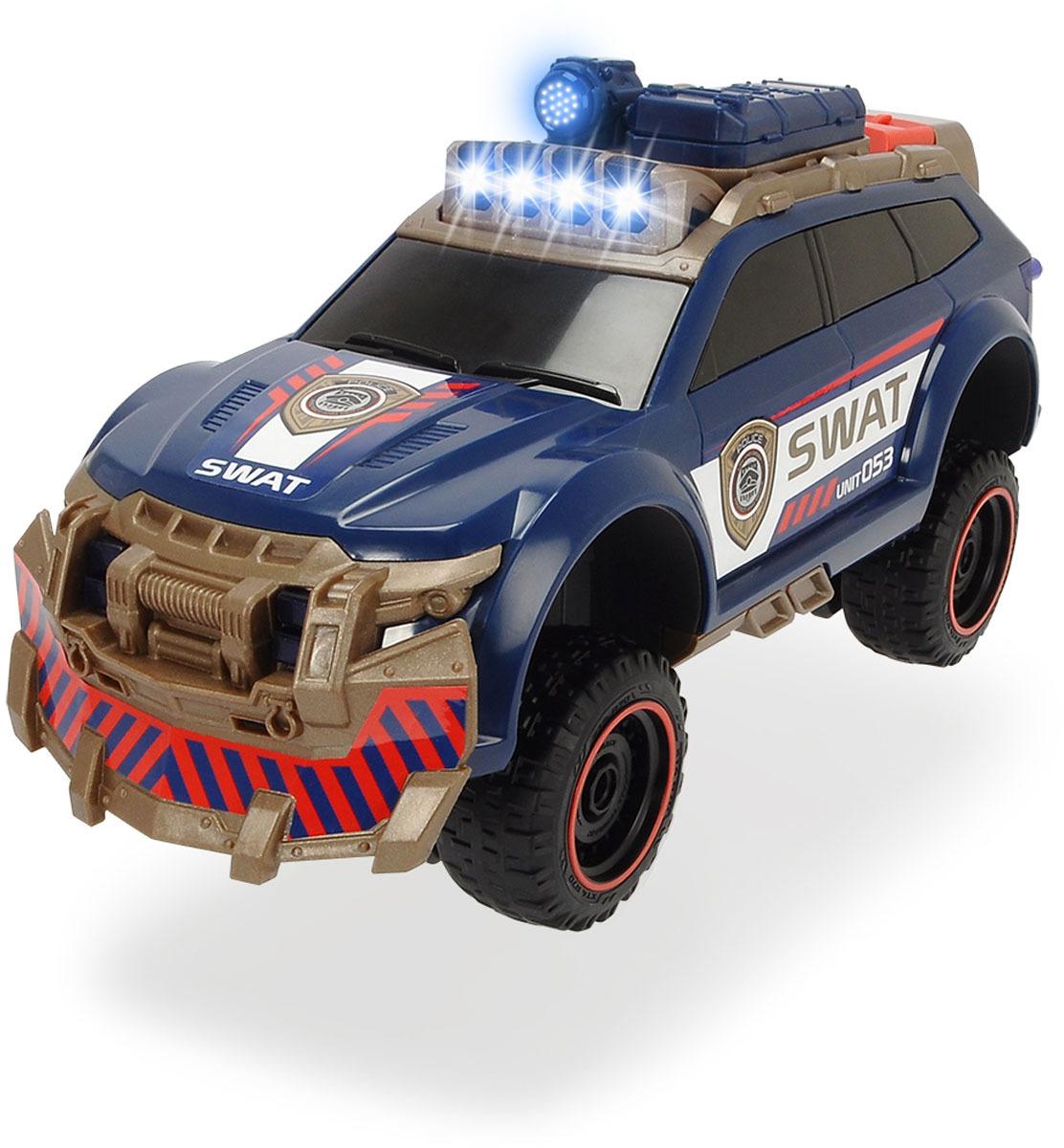 Полицейский внедорожник Dickie Toys