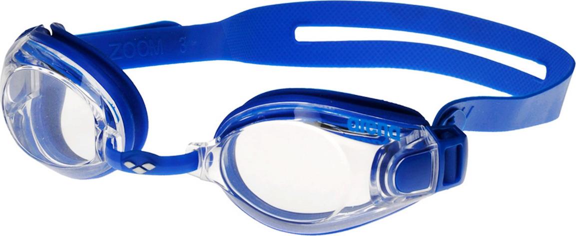 Очки для плавания Arena Zoom X-fit, цвет: синий. 92404 71 цена