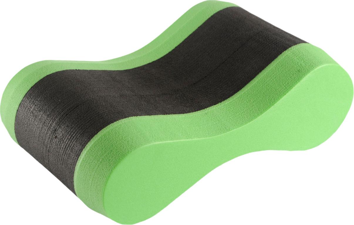 Колобашка Arena Freeflow Pullbuoy, цвет:  зеленый, черный.  95056 65 Arena
