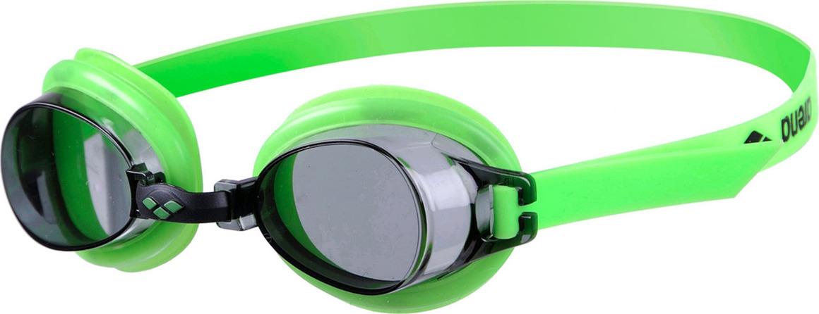 Очки для плавания детские Arena Bubble 3 Jr, цвет: зеленый, черный. 92395 65 экраны для проекторов digis optimal d формат 4 3 94 150 200 mw dsod 4303