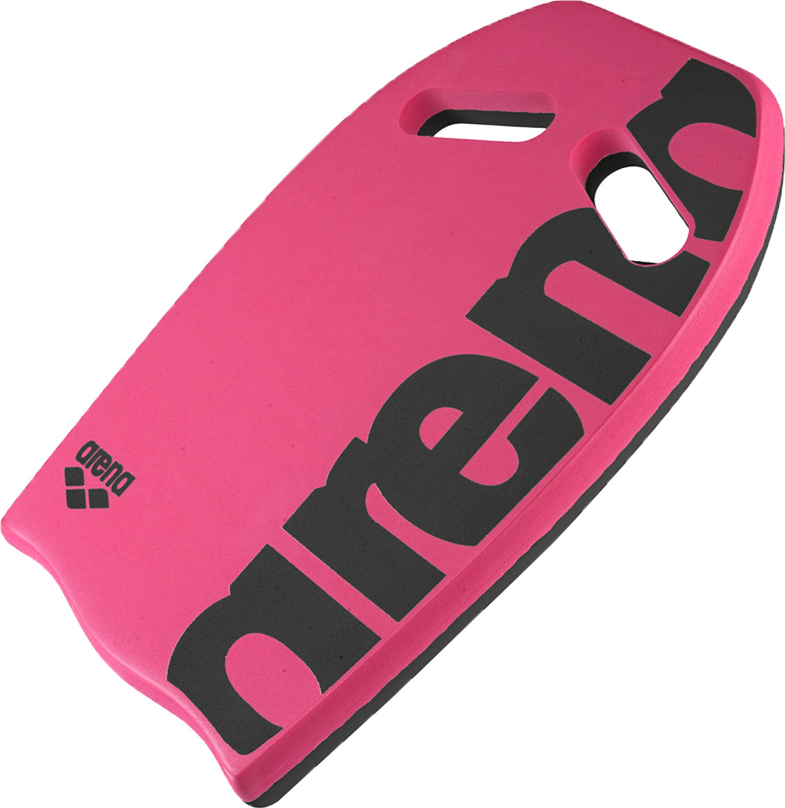Доска для плавания Arena Kickboard, цвет: розовый. 95275 90 шапочка для плавания arena polyester  цвет  темно синий
