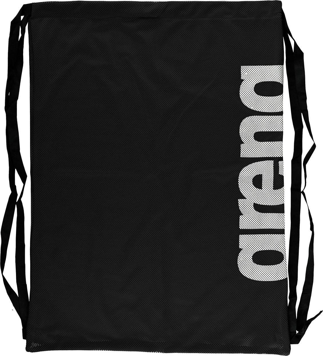 Легкий прочный мешок увеличенного объема для любой спортивной экипировки выполнен по технологии быстрого доступа. Всего за секунду Вы сможете легко закрыть и так же легко открыть мешок благодаря широким плоским шнуркам застежки. Мешок удобен и в качестве рюкзака. Изготовлен из дышащей прочной быстросохнущей сетки насыщенных цветов. Размер: 65 х 45см