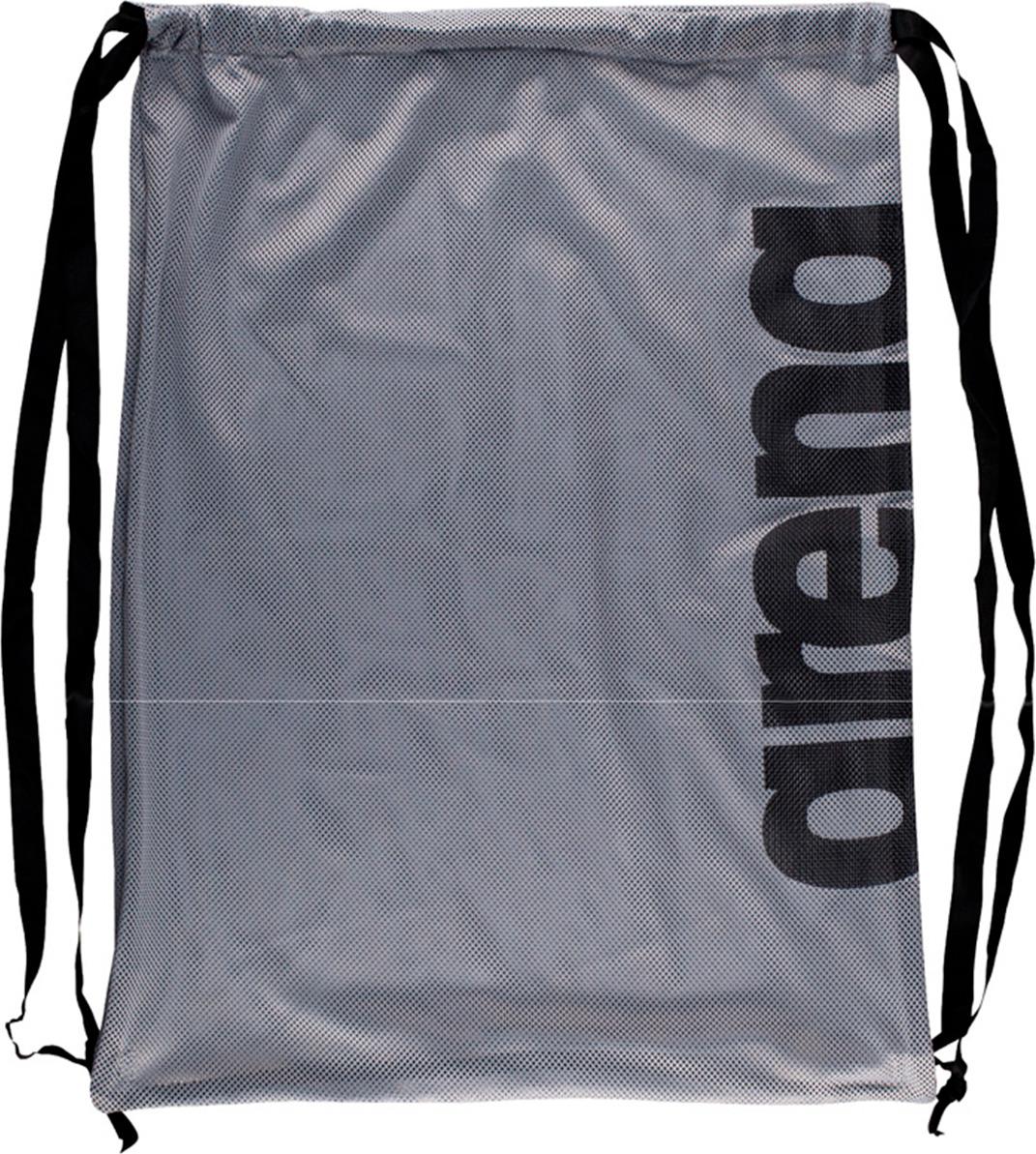 Сумка-мешок Arena, цвет:  серый, 65 х 45 см.  1E045 52 Arena