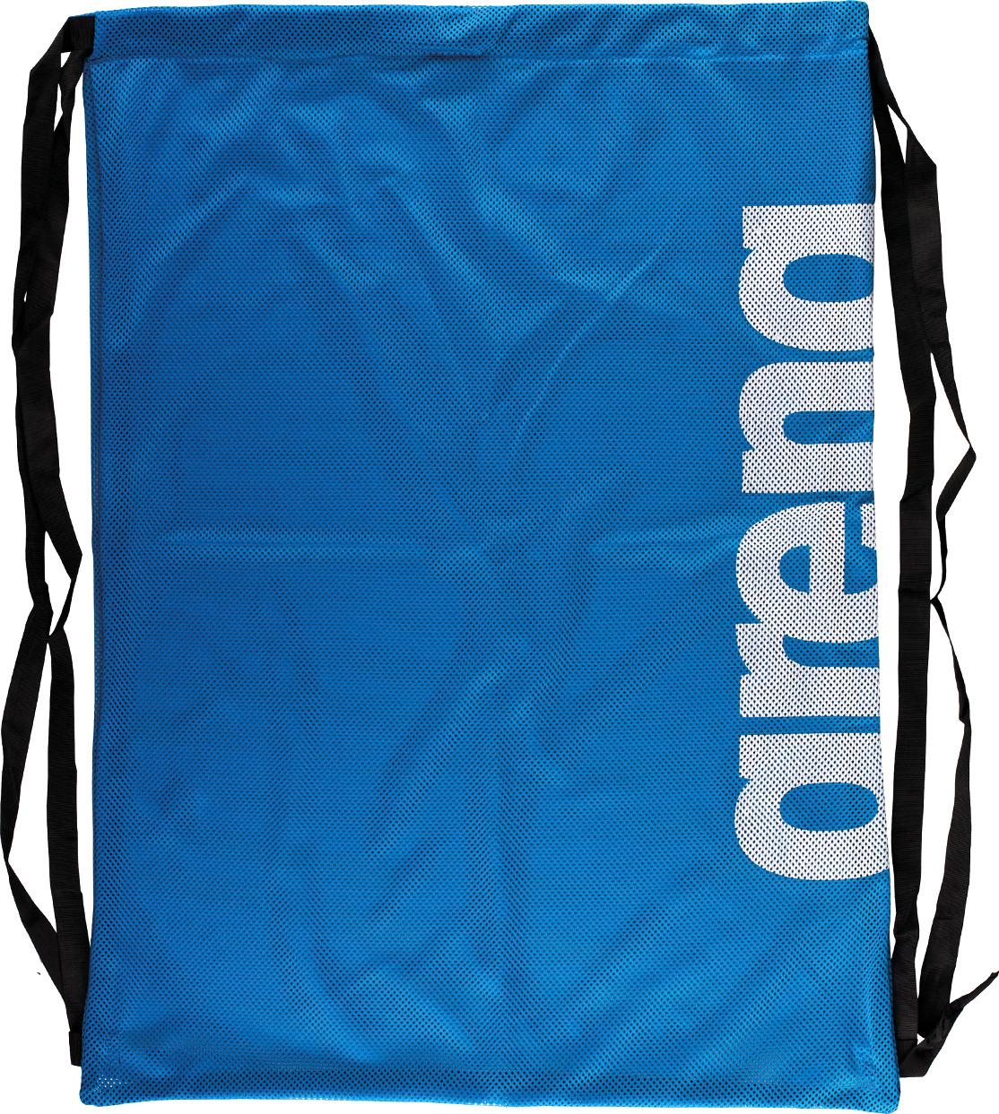 Сумка-мешок Arena, цвет:  голубой, 65 х 45 см.  1E045 71 Arena