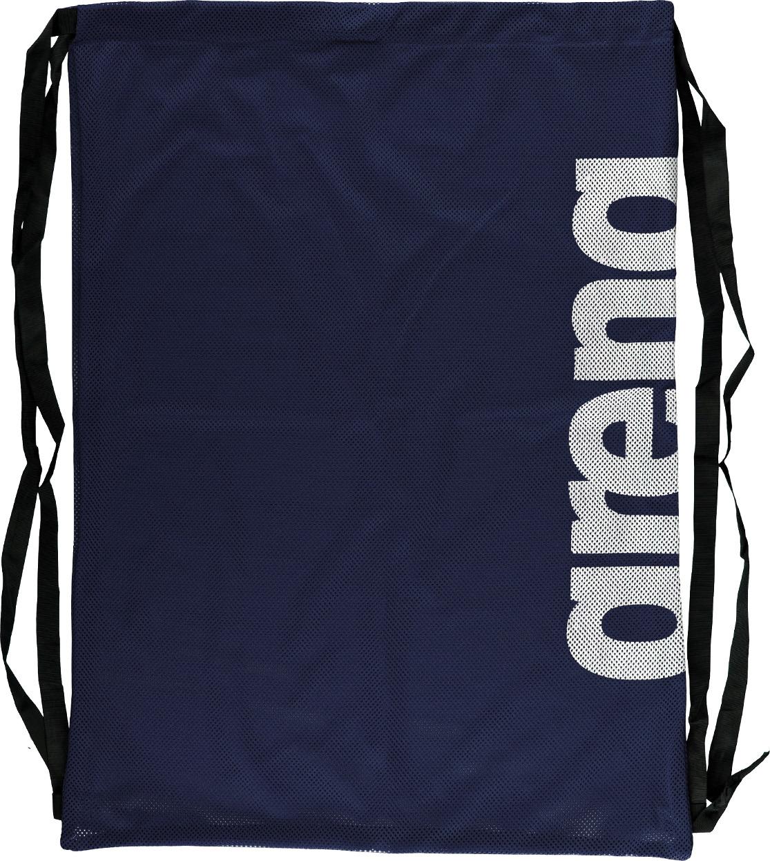 Сумка-мешок Arena, цвет:  темно-синий, 65 х 45 см.  1E045 76 Arena