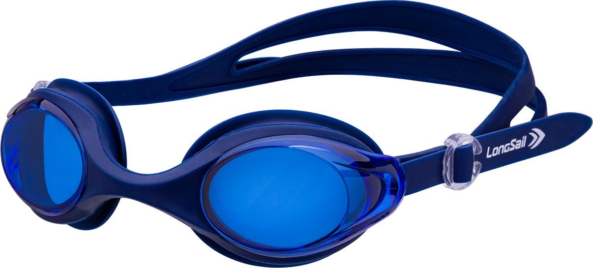 Подростковые плавательные очки с долговечной литой оправой. Мягкий силиконовый уплотнитель и двойной регулирующийся ремешок обеспечивает удобную посадку. Чтобы очки для плавания не запотевали во время тренировки, поликарбонатные линзы с внутренней стороны покрыты антизапотевающим составом (anti-fog). UV-фильтр на линзах защищает глаза от воздействия UV-излучения при плавании в открытых бассейнах и водоемах. Линзы серого цвета подавляют яркие блики от воды без искажения изображения.